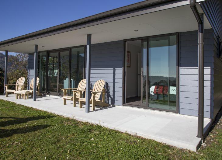 Verandah Seaside Cottage